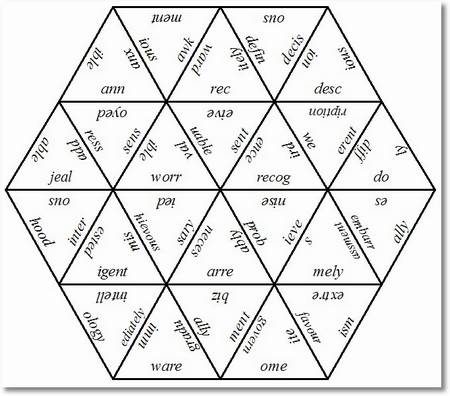 "Search Results for ""Maths Triangle Puzzles Worksheet"