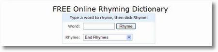 rhymer